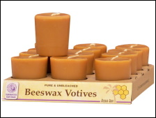 Picture of Beeswax Candles