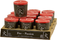 Picture of Feng Shui Votive Candles